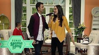 "Romantis Banget! Raffi Ahmad feat Gigi "" Sahabatku Kekasihku "" - Rumah Mama Amy (30/8)"