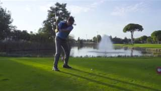 Cornelia Golf Club - Golf in Belek