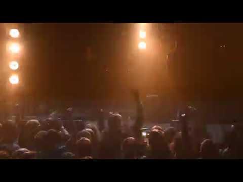 Сектор газа - АВАНС (Чёрный Вторник кавер) - Минск, 17.11.2018, RE:PUBLIC