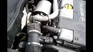 OPEL 2.0 DTI MODE DEGRADE.mp4