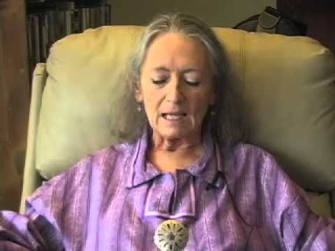 Native American Healing with Victoria Fortner