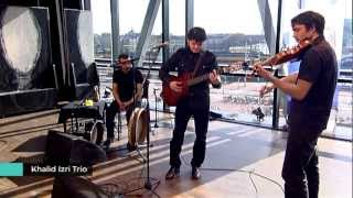 Download Video Khalid Izri Trio/ Khalid Izri - Granada MP3 3GP MP4
