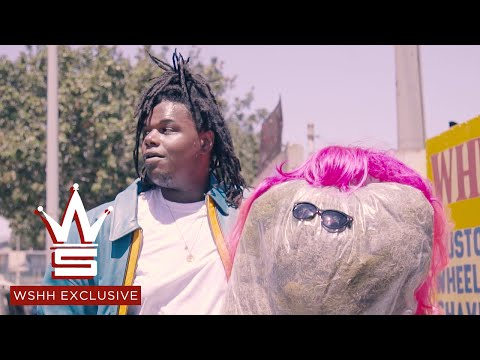 """Divine Council ($ilkMoney) """"Dick In Da Dope"""" (WSHH Exclusive - Official Music Video)"""