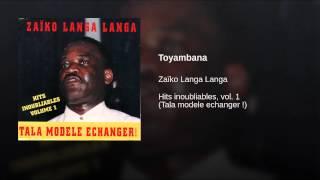 Toyambana