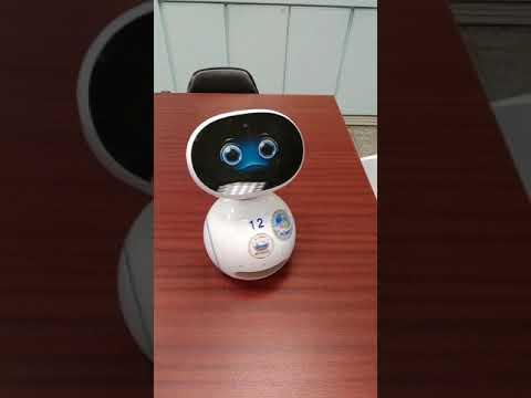 109-2運算思維與程式設計課程學生作品_Zenbo機器人自我介紹