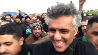 Rachid Nekkaz entre OUARIZANE ET OUED RHIOU Tahyia cha3b 22/03/2019 thumbnail