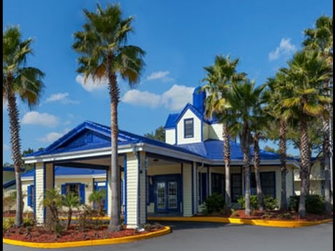 days inn virtual hotel review 2930 polynesian isle blvd. Black Bedroom Furniture Sets. Home Design Ideas