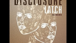 Disclosure - Latch feat. Sam Smith (legendado pt-br)