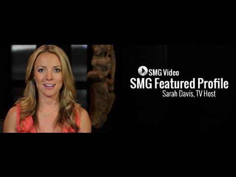 SMG Video Profile - Sarah Davis