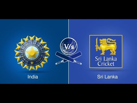 India vs Sri Lanka, 2nd ODI - Live Cricket Score