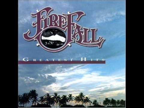 Firefall - Goodbye, I Love You