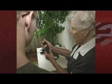 «Ростелеком» попытался лишить пенсионерку городского телефона
