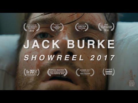 JACK BURKE // Director's Showreel 2017