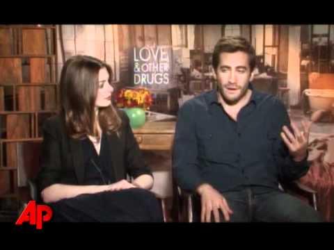 Jake Gyllenhaal Remembers Jill Clayburgh