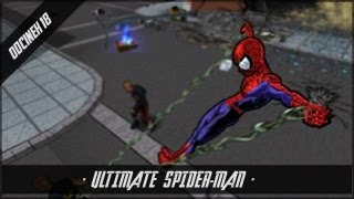 Ultimate Spider-Man PL - Bandziory i Tokeny S01E03