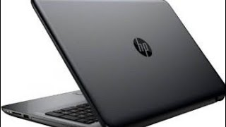 Unboxing HP NOTEBOOK 15-BG004AU