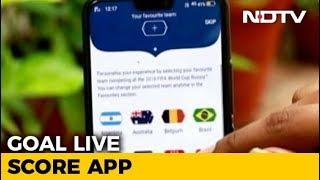 FIFA Fever: Apps You Must Have
