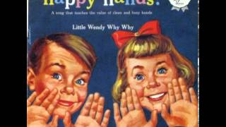 Tex Ritter - Happy Hands
