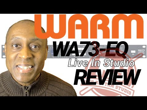 Can The WARM Audio WA73-EQ Work Well In A Pro Studio How Does It Sound? | Review