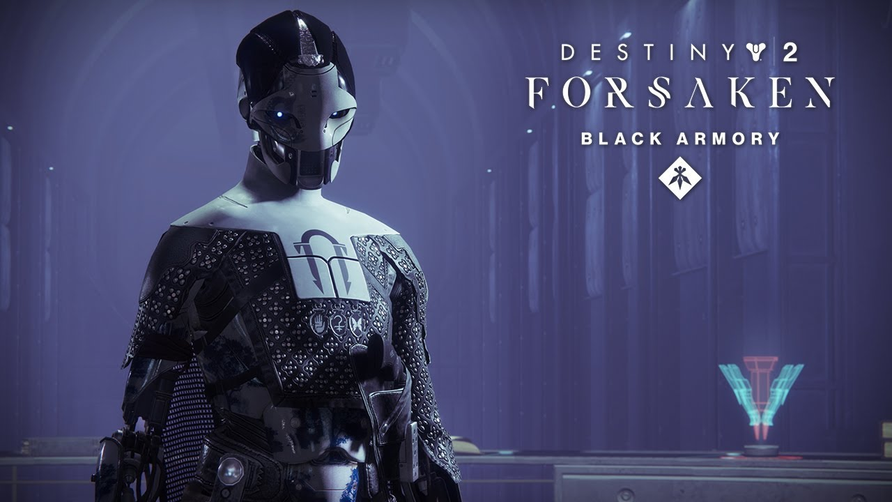 Destiny 2: How to Easily Beat the Volundr Forge in Black Armory