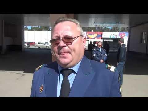 В Жуковском прошел рейд по проверке работы общественного транспорта