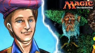 The Green Wizard!! │ Magic: Shandalar #28 │ ProJared Plays!