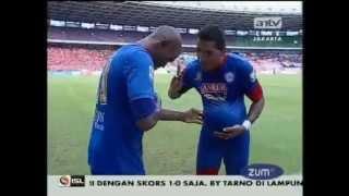 55_Cuplikan Gol Persija Vs Arema Indonesia