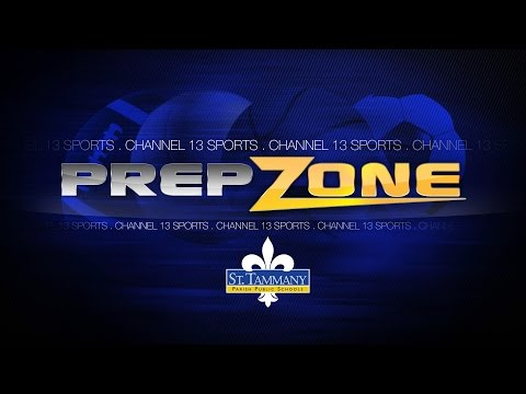 PrepZone Boys Basketball: St. Paul's High School @ Slidell High School