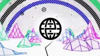 Monk Key, Sebastien Castillo & Louder - Break It Bad [Electrostep Network EXCLUSIVE]