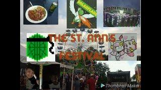 Baixar SolarFlare Vlogs: The St. Anns Festival Vlog (Ft. Cirkhlyss and Clubpenguin .e7)