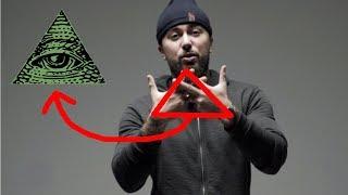 Malik Montana to illuminati!