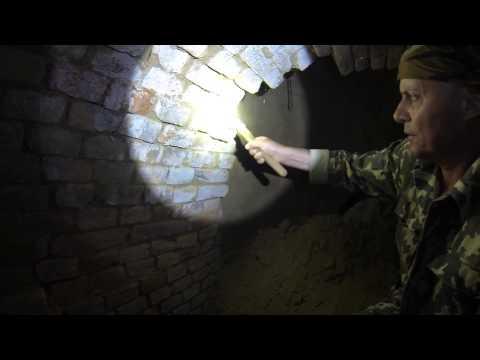 Подземные ходы Измаила