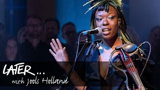 Sudan Archives - Confessions (Later... With Jools Holland)