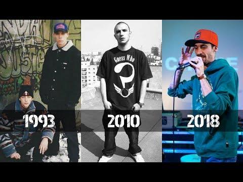 Evolutia Hip Hop-ului Romanesc [1993-2018] (Ep. 1)