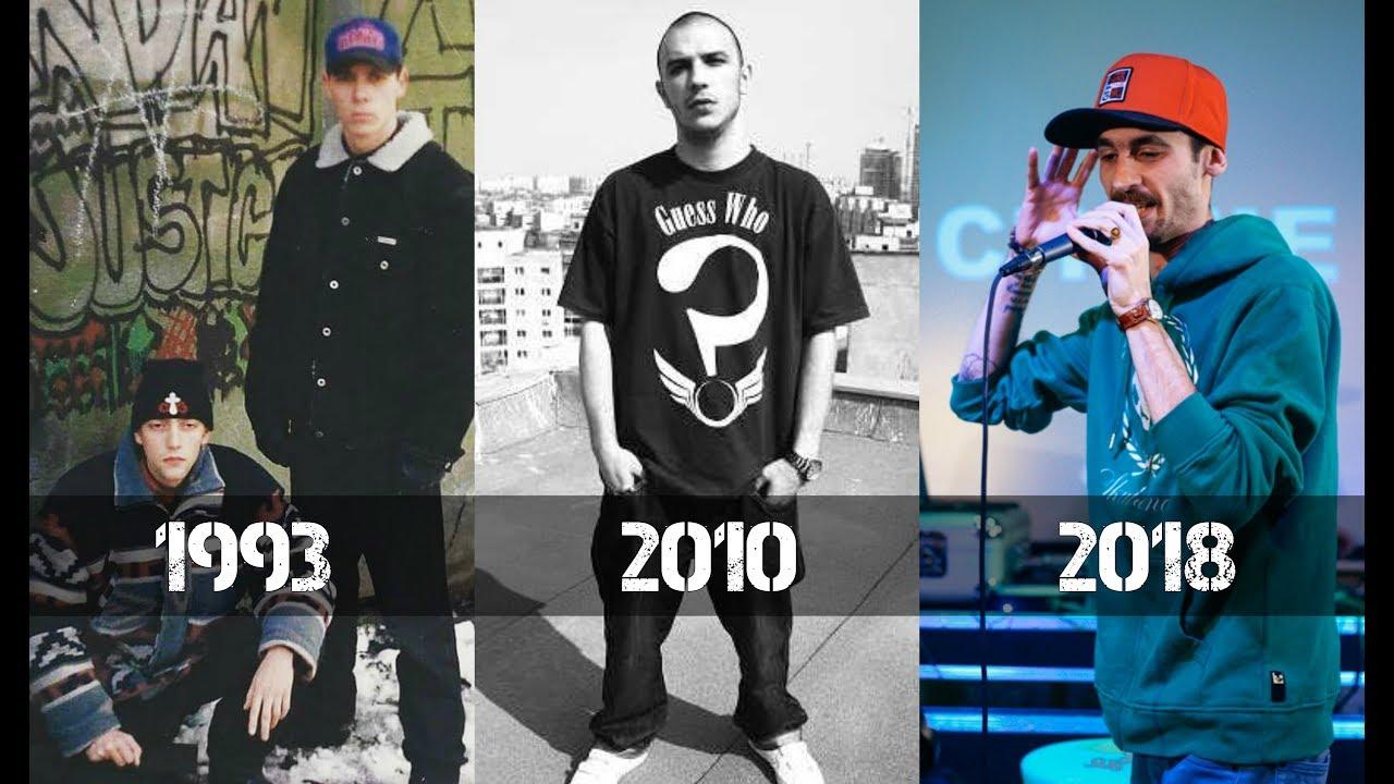 paraziti hip hop romanesc)
