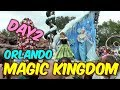OGGI ANDIAMO A TROVARE CAPITAN JACK A DISNEY WORLD VACATION 2017: DAY 7 - MAGIC KINGDOM