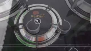 Bếp gas âm hồng ngoại Redsun JZY RS002A