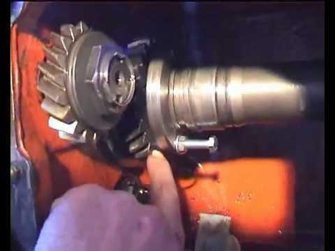 Deutz TW911 Getriebe.mpg - YouTube