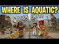 Minecraft WHERE IS UPDATE AQUATIC?! TU65 Out Now! PS3,PS4, Xbox One, Xbox 360 Wii U & Switch