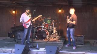 Michał Szczerbiec Band - Europa (Santana Cover) - Live Lemon Tree