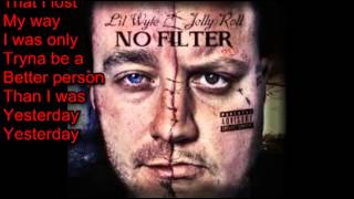 Move Mountains (Lyrics)- Lil Wyte & Jelly Roll Ft. Robin R