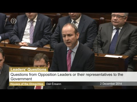 Taoiseach quizzed on homelessness crisis in Dublin