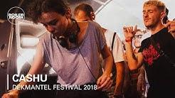 Cashu   Boiler Room x Dekmantel Festival 2018