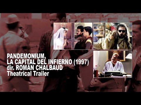 Pandemonium, la capital del Infierno (1997) - Theatrical Trailer