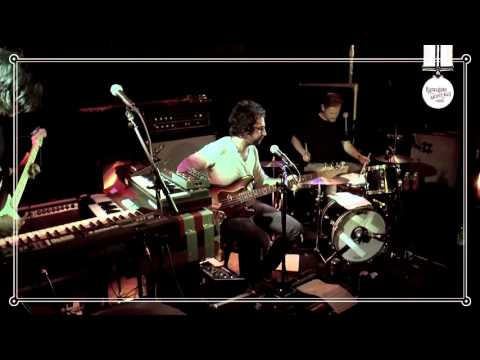 Beak - The Meader (Live from the Ramsgate Music Hall)