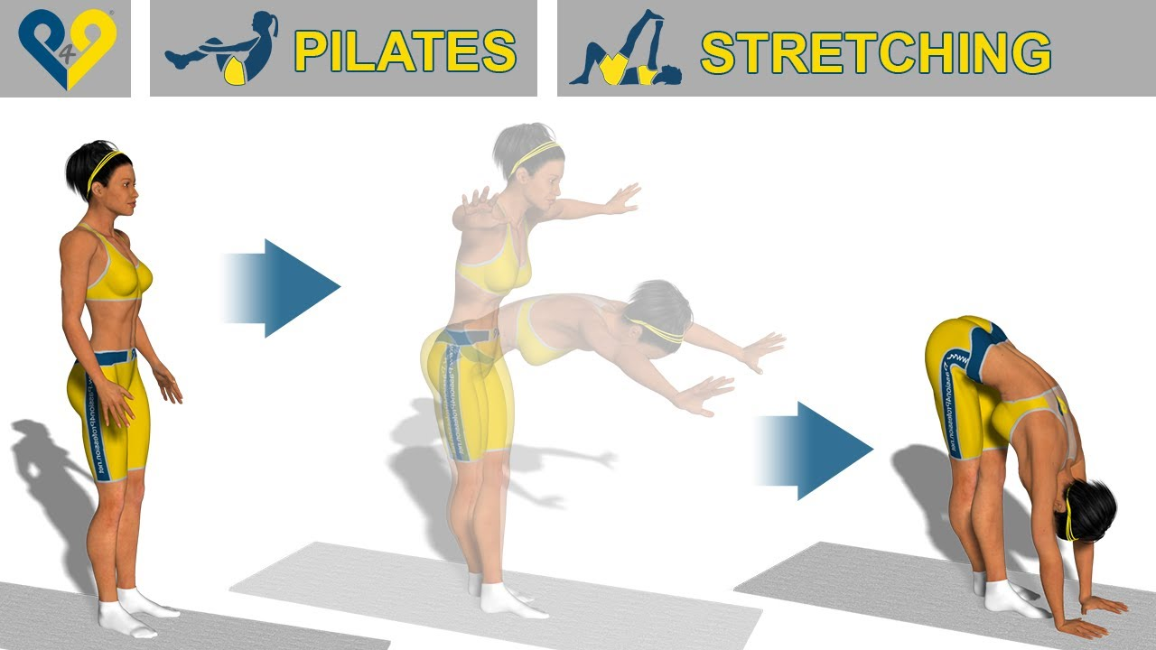 Iliotibial Muscle Stretches Youtube