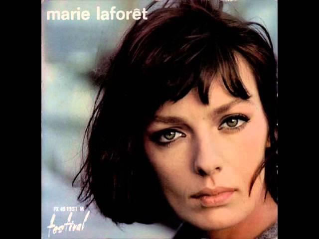 Marie Laforêt -  Mon pays est ici