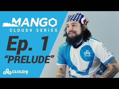 Mang0 l Ep.1 - Prelude