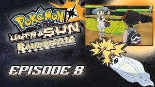 Pokémon Ultra Sun Rand๐mizer [8] - Z-Move It, Z-Move It