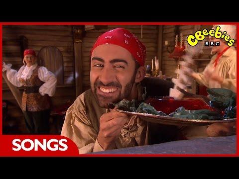 CBeebies: Swashbuckle - Line's Song